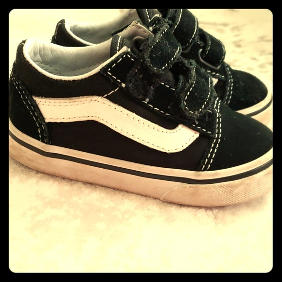 Vans Other - Toddler Vans